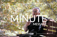 The Minute Message