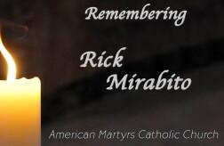 Funeral - Rick Mirabito