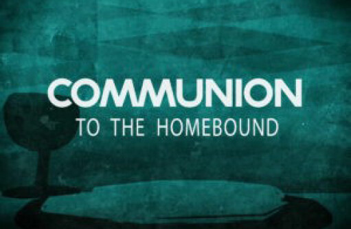 Homebound Communion Station