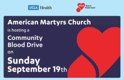 K of C Blood Drive
